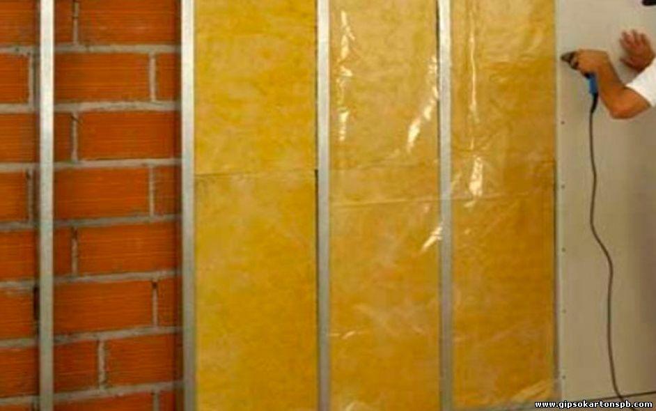 Как сделать звукоизоляцию стен если ремонт уже сделан